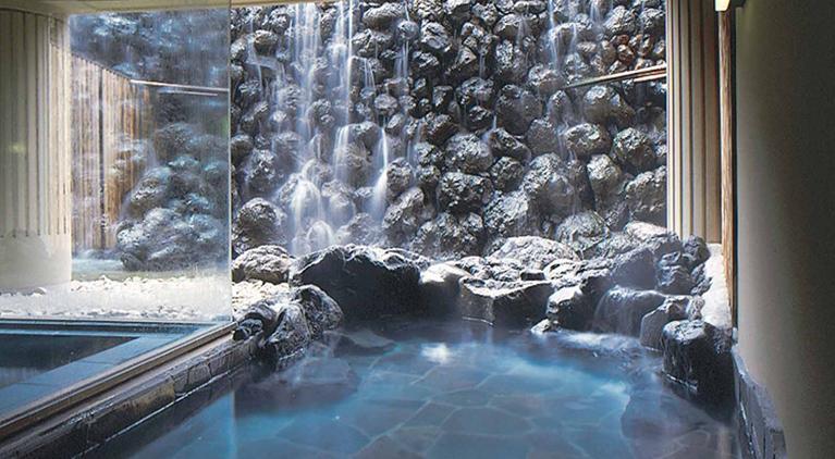 軽井沢温泉